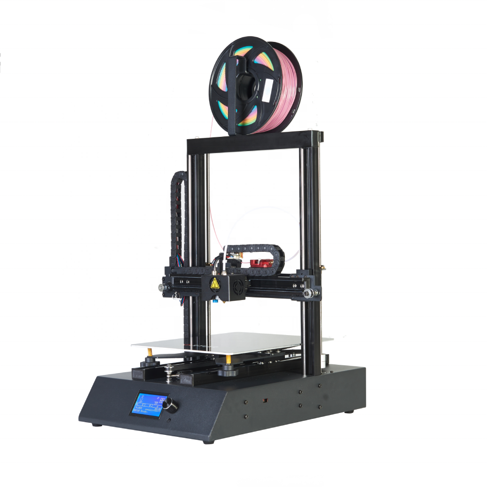 ORTUR Factory directly supplying Ortur4 <strong>V1</strong> 3d printing machine/3d drucker best price performance 0.05-0.1mm accuracy 3D printer