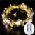 33FT 100 LED Twinkle Star  Copper String Lights for Wedding Fairy Lights holiday decoration