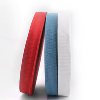 Wholesale Custom Organic Woven Cotton Webbing in Roll