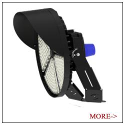 ZigBee Kontrol WIFI Highbay LED Lampu 200W Tahan Air Lampu Industri LED UFO High Bay