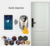 CCTV Smart Security System 128G Storage Manual Remote Unlock Video Doorbell