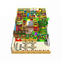 Little Custom Jungle Dier kinderen indoor play <span class=keywords><strong>zone</strong></span> voor koop, indoor speeltoestellen