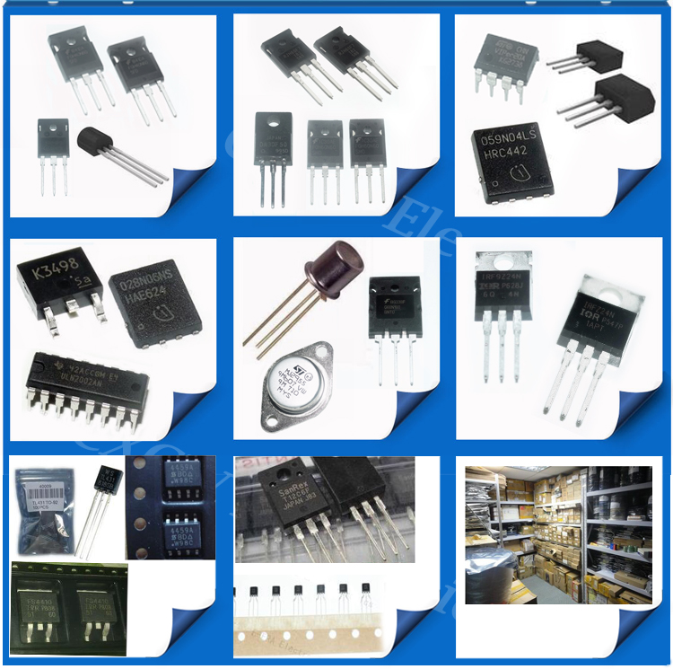 (Electronic components LIGHO LED IC STOCK)LH-06036P1-R1-C10-01