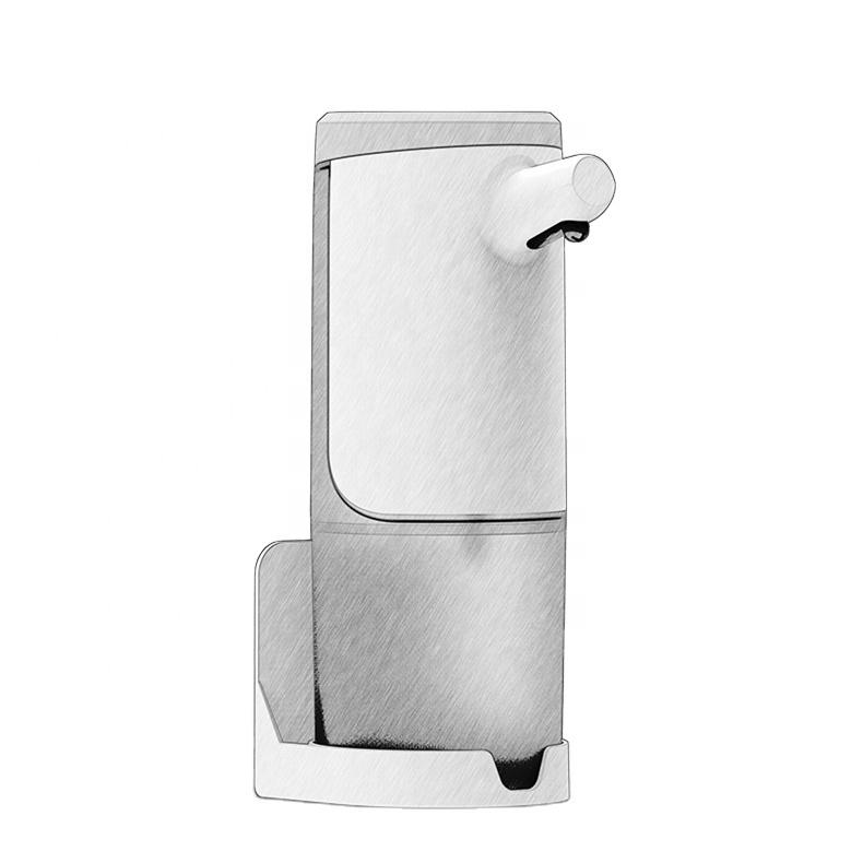 450 мл автоматический дезинфицирующий раздатчик/антисептик для рук с дозатором автоматический/автоматический гель диспенсер