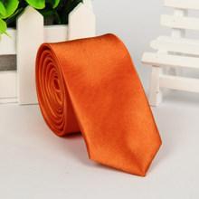 Галстуки для мужчин, облегающий галстук, свадебное платье, галстук, модная деловая рубашка, однотонный галстук, галстук, gravatas para homens, тонкие ...(China)
