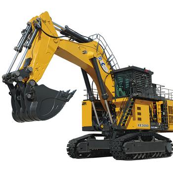 Xcmg Biggest Mining Excavator Xe7000 With Hydraulic Pump Good Price Buy Xcmg Excavator Price Excavator Hydraulic Pump Excavator Big Product On Alibaba Com