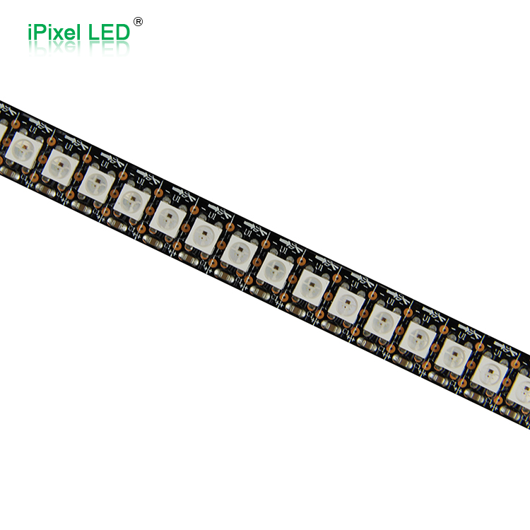 Magic Dream Color DC5V 144 LED Pixel Digital ws2812b RGB led strip