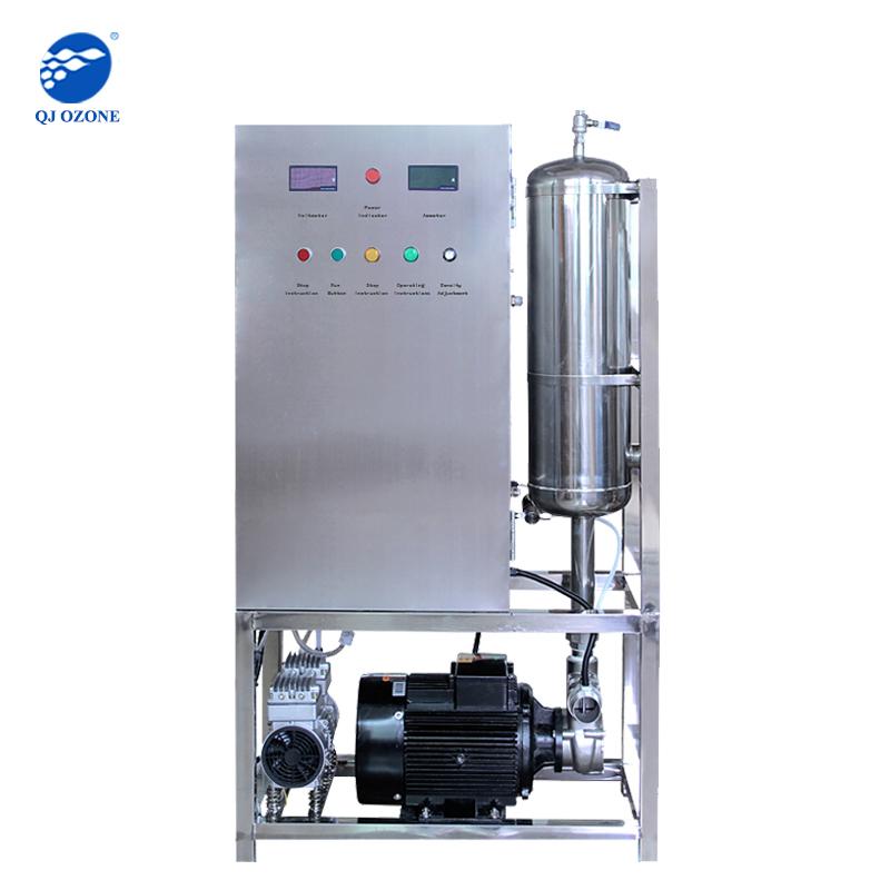 Ozono Ajustable 0//100 mg//h. Ozonizador Purification de Aire Generador de Ozono