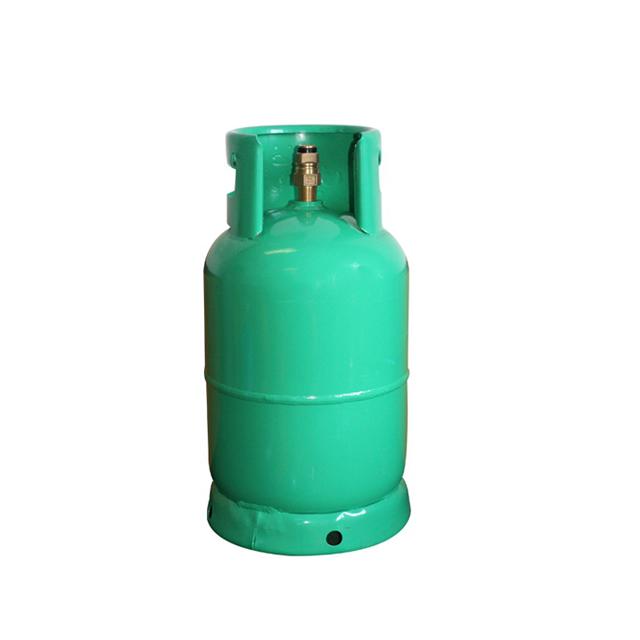 12.5KG 26.5L LPG Tabung gas untuk restoran/dapur