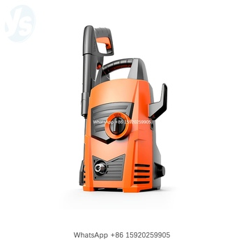 YS Household High Pressure Car Washer, Professional Washer Cleaner Machine