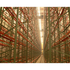 Automatic storage and retrieval system warehouse racking systems ASRS