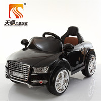High speed 12V baby electric car with battery powered