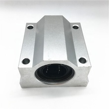 Aluminium Materiaal En Iko Lineaire Rail Lager As <span class=keywords><strong>Gids</strong></span> Ondersteuning Beugel <span class=keywords><strong>Klem</strong></span> Toepassing Buisklem Ondersteuning SCS20 Uu