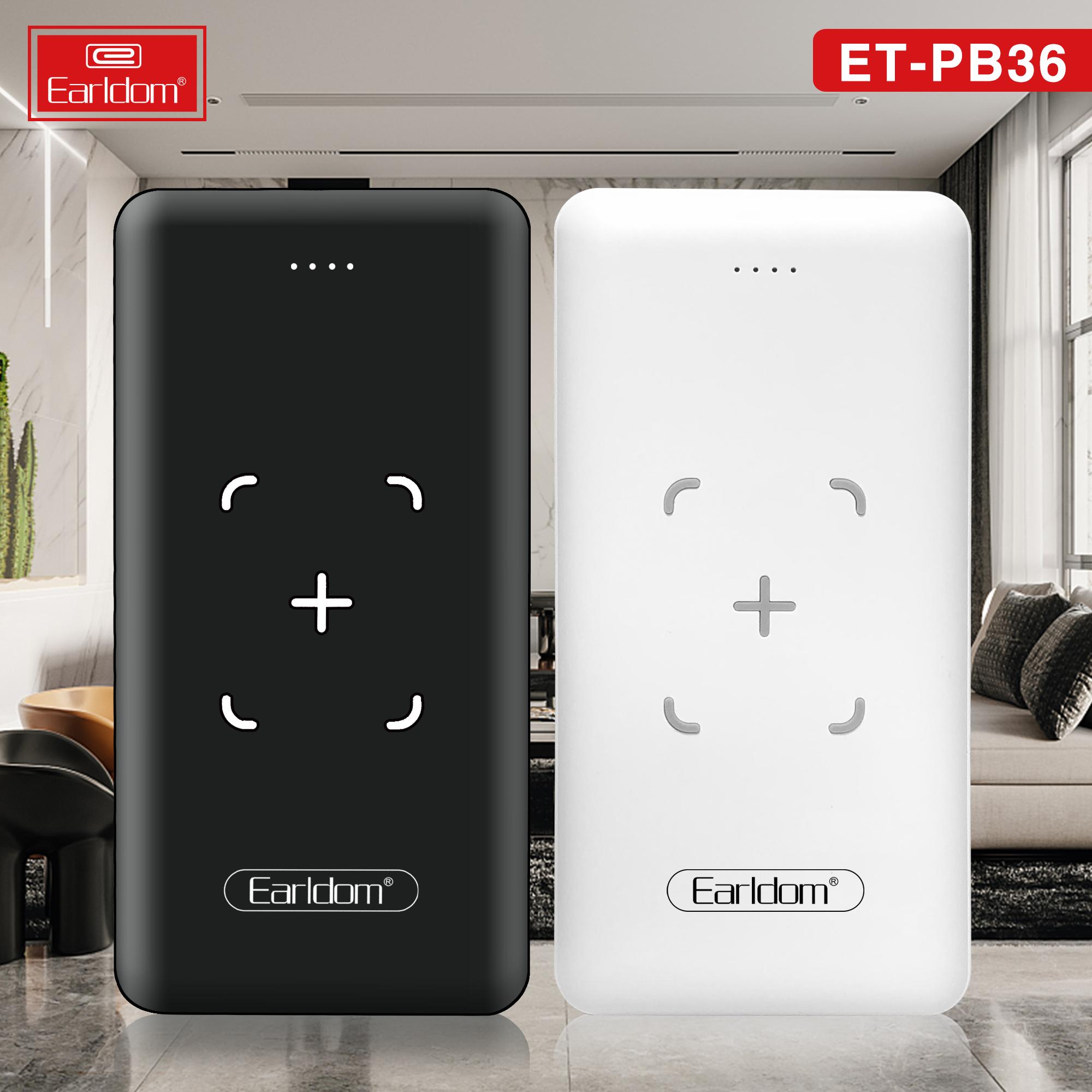 USB y DC 3 Puertos de Type-C Cargador para Tel/éfono Inteligente Compatible con Serie Ropa Calefactable Bater/ía Externa Port/átil con Pantalla LED IUREK Banco de Energ/ía 10000mAh