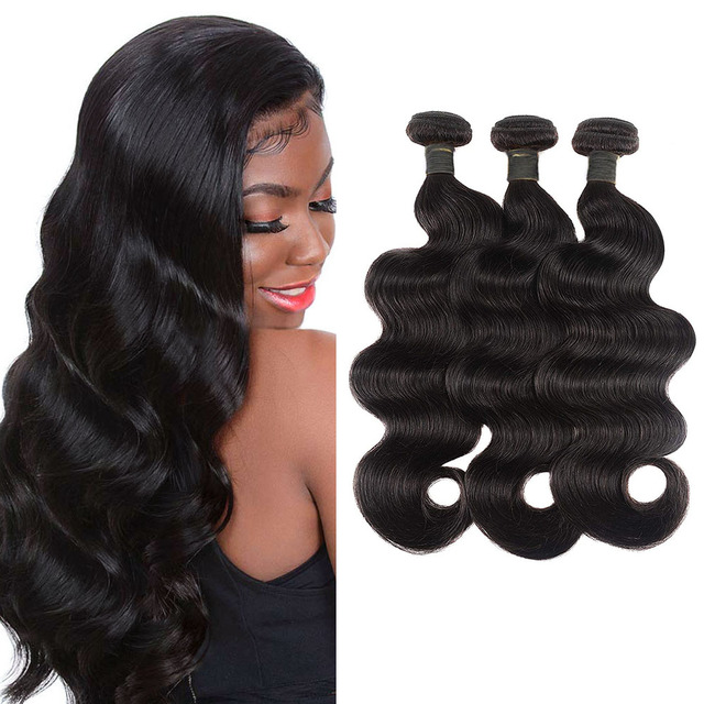 Best Selling Virgin Cuticle Aligned Human Hair Bundles with Lace Closure Brazilian Hair Products Hair Vendors