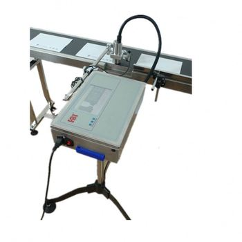hight precise Industrial Time/Date/Character Inkjet Printer/Coding/Printing Machine