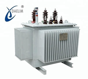 low price 10kv 150kva 3 phase oil pole mounted transformers
