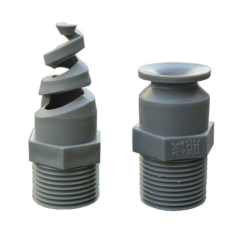 wholesale plastic YS Spiral Jet Spray <strong>Nozzle</strong>
