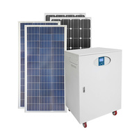 New design complete solar power system for home,solar energy,solar system,solar generator(1kw-4kw)