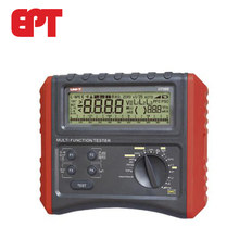 High Accuracy Uni-T Ut595 Digital Resistance tester Micro ohmmeter