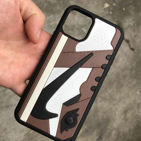 jordan shoes design mobile phone shell mobile phone <strong>accessories</strong>
