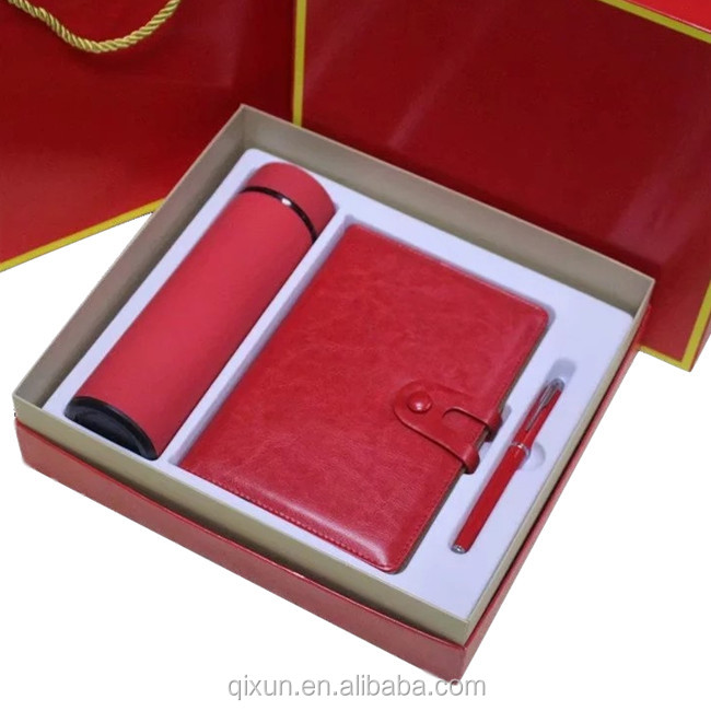 hot luxury classical office stationery corporate gift set