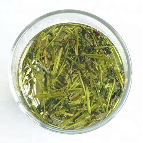 Loose leaf Gynostemma pentaphyllum jiaogulan tea in 2020 - 4uTea | 4uTea.com