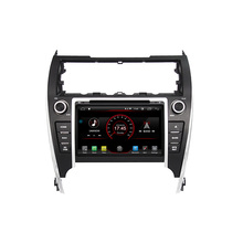 MEKEDE <span class=keywords><strong>Android</strong></span> 9.0 2 + 16G 4Core Lettore DVD Dell'automobile per TOYOTA <span class=keywords><strong>CAMRY</strong></span> <span class=keywords><strong>2012</strong></span> EUR VERSIONE WIFI GPS di navigazione BT Radio Stereo Audio