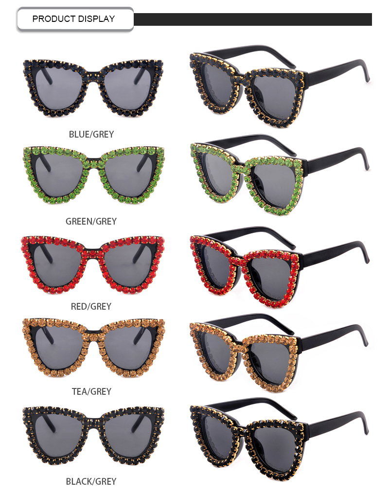 Fuqian sunglass sunglass Supply-9