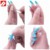 Clear Sticker Die-cutting Acrylic VHB Adhesive Sticky Tape For Temporary Nails