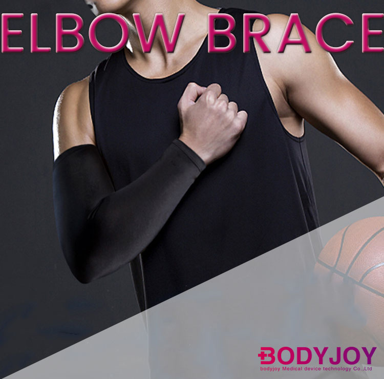 Popular Tennis Elbow Brace With Compression Pad Tennis Elbow Brace Sport Elbow Straps
