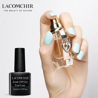 LACOMCHIR ELEGANT STYLE Top Class 8 Color Combination uv nail gel polish Set