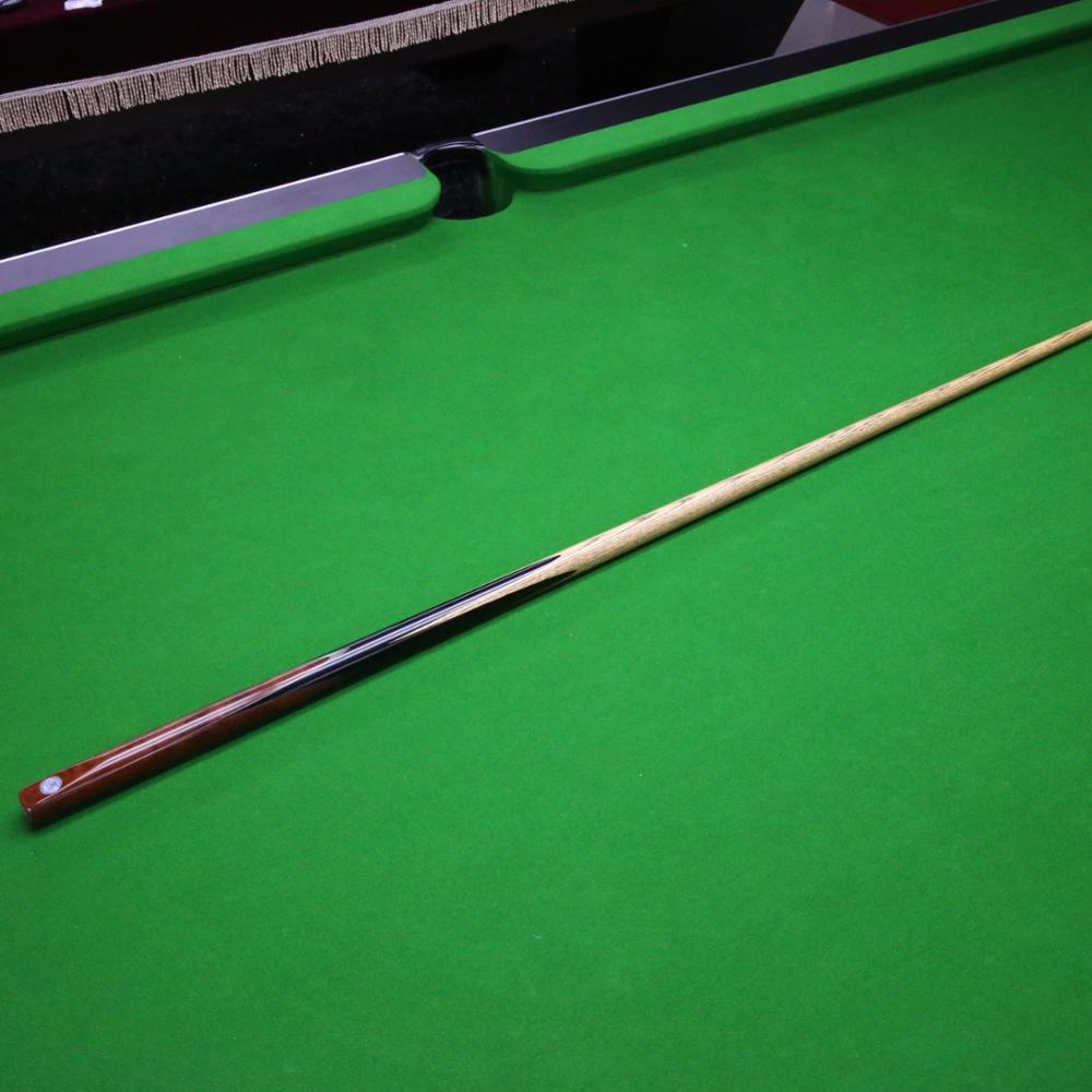 Professional snooker 3/4 Joint billiard snooker cues for private use