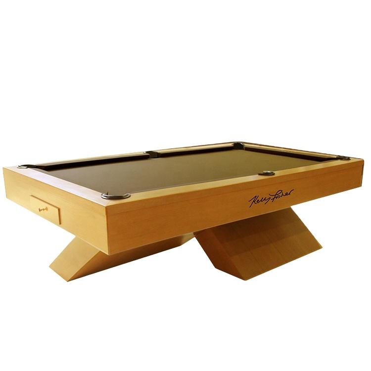 """ customizable "" Professional Manufacturer Luxury Folding 8ft Homeuse Billiard Pool Table"