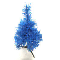 Telescopic Oil Well Wire Acrylic White Christmas Tree