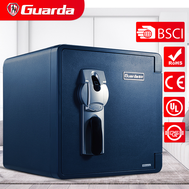 Guarda open 1 hour fire safe supply for company-2