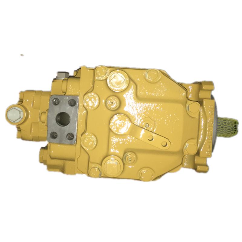Гидравлический насос и запчасти для экскаваторов Linde BPV50 BPV75 BPV100