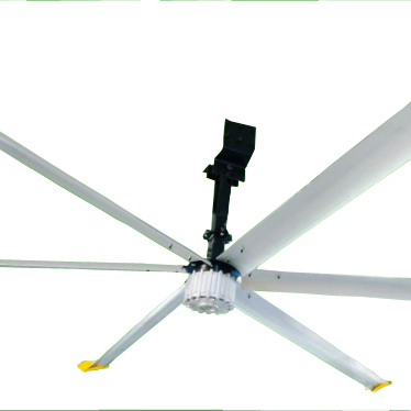China 7ft-24ft Ceiling Industrial Large Fan