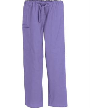 Best Buy Scrubs Unisex 3 Pocket Drawstring Scrub Pants with side cargo pocket