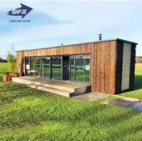 prefab mobile modular home container 2 floors shipping container home 40 feet