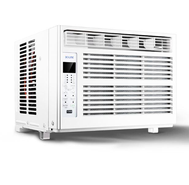 7000BTU/9000BTU/12000BTU/18000BTU High Quality Smart Window Type Air Conditioner