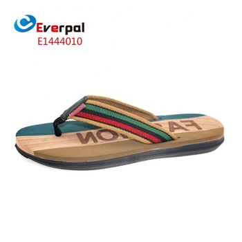 High Quality Men EVA Flip Flop
