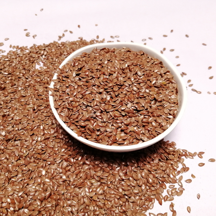 Factory high quality Flax Seeds Or Linseeds