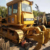 Second hand construction equipment CAT D6DUsed CAT D6D crawler bulldozer with Good Condition for sale