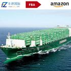 Competitive professional sea/Ocean freight cargo shipping rates china agent to USA