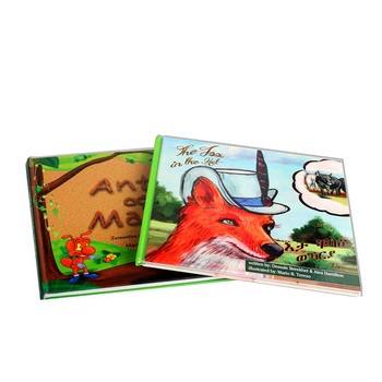soft cover japanese eco friendly foam custom children's book sets printing