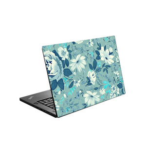DIY custom for macbook laptop skin adhesive computer paper PVC Sticker Cover for dell/Lenovo/HP skin