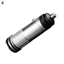 Мини Автомобильный очиститель воздуха ионный генератор Озон ионизатор диффузор освежитель воздуха мини Авто Анион воздуха анион кислород...(Китай)