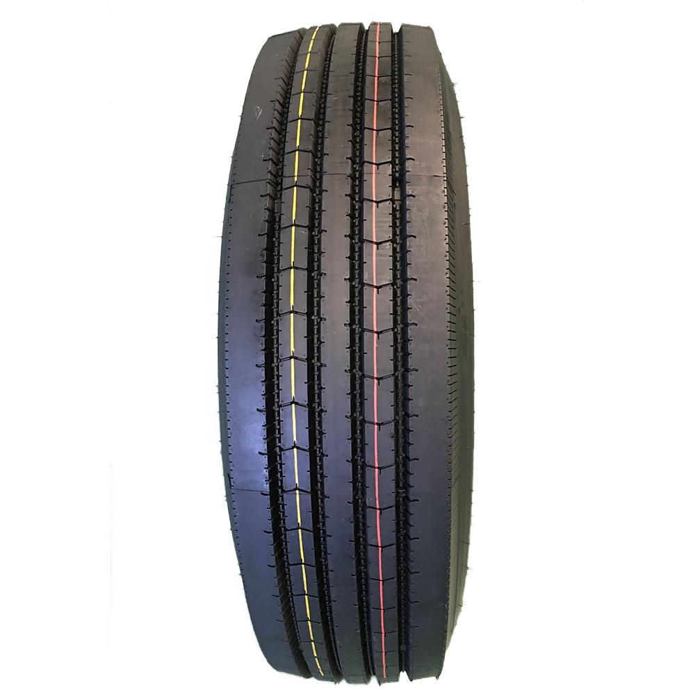 Стальные радиальные шины для прицепа 11R22.5 11R24.5 295/75R22.5 285/75R24.5