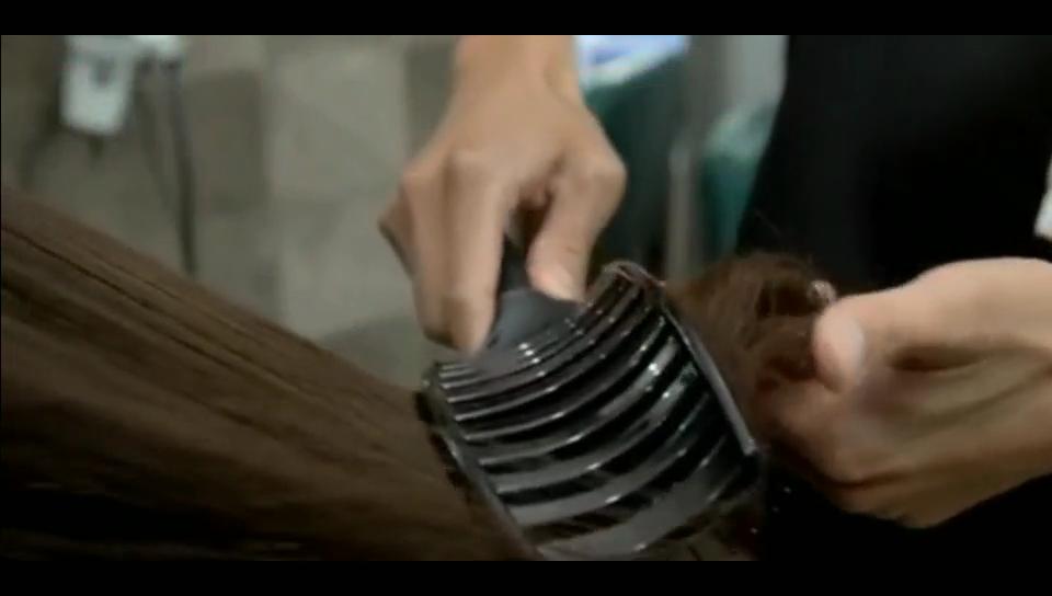 Sikat Rambut Babi Hutan, Sikat Rambut Kusut Profesional dengan Ventilasi Melengkung untuk Sikat Ventilasi Rambut Panjang, Tebal, Tipis Keriting & Kusut